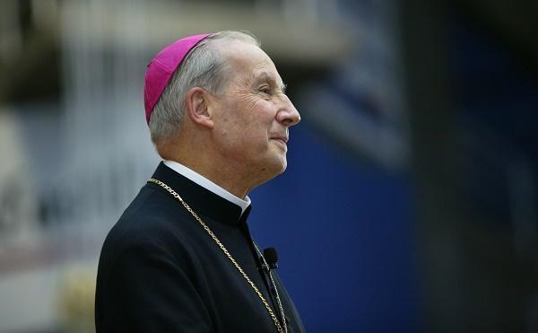 Opus Dei - Huellas de Mons. Javier Echevarría