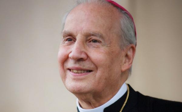 Opus Dei - En la muerte del prelado del Opus Dei
