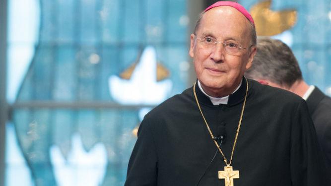 Opus Dei - Почина монс. Хавиер Ечевария, Прелат на Опус Деи