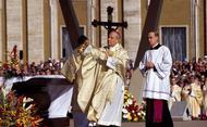 Homilia de D. Javier Echevarría na missa de ação de graças do dia 7 de outubro