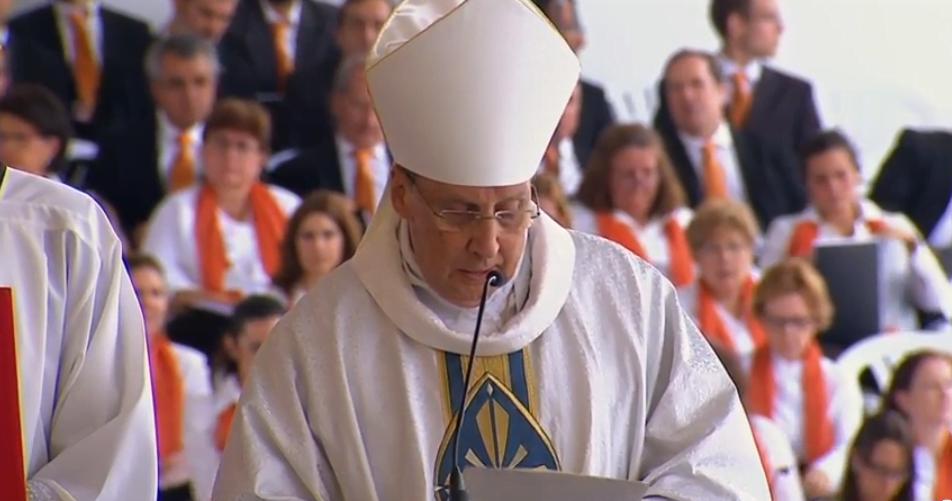 Opus Dei - Le parole del prelato, mons. Echevarría, a conclusione della beatificazione