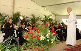Sociedad Sacerdotal de la Santa Cruz celebra su 75 Aniversario