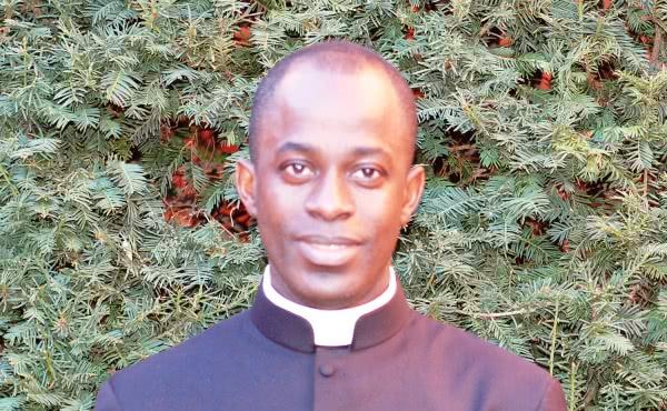 Opus Dei - Un nouveau diacre ivoirien de l'Opus Dei