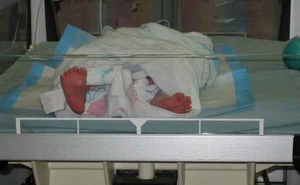 Opus Dei - My premature baby