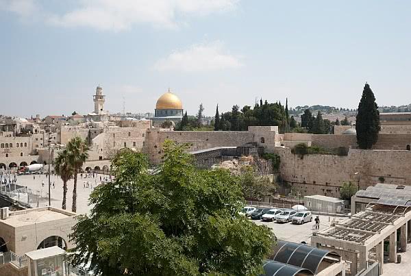 Opus Dei - Den Schritten Jesu gefolgt - 14 Tage als Pilger durch Israel