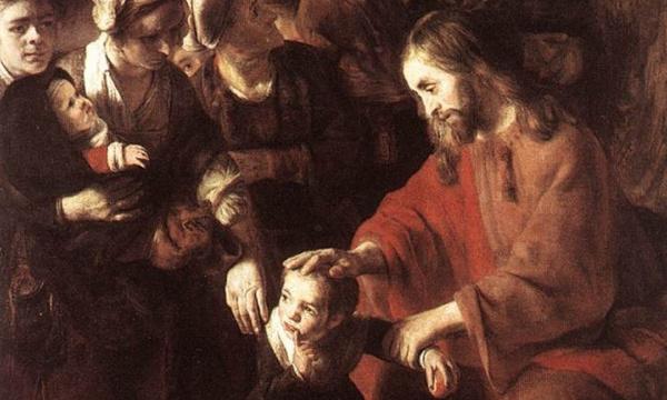 Opus Dei - Ewig währt sein Erbarmen