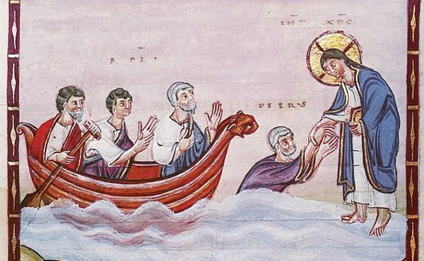 Opus Dei - Kõndides Kristuse poole
