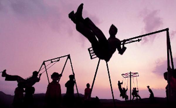 Jouer pour vivre : Loisirs et temps libre (1)