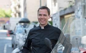 Nuevo sacerdote de Castelló