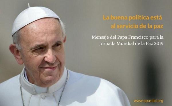 12 Frases Del Papa Francisco Sobre La Política
