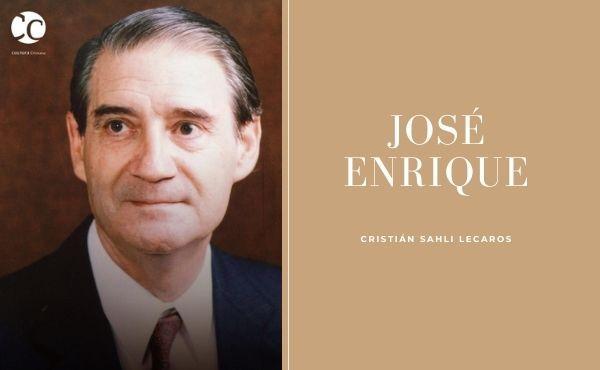 José Enrique