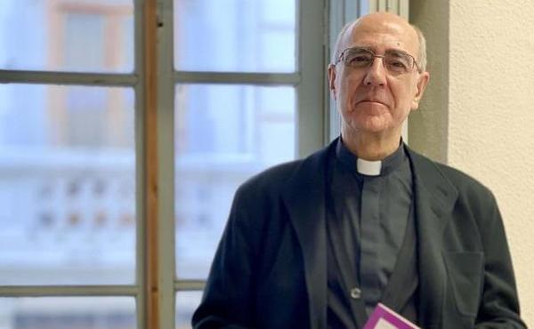 Opus Dei - «Guadalupe muestra que se puede ser santo en algo tan habitual como la enseñanza»