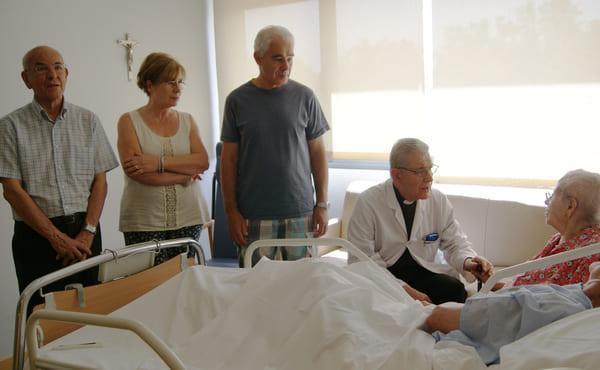 A adus bucurie multor pacienți