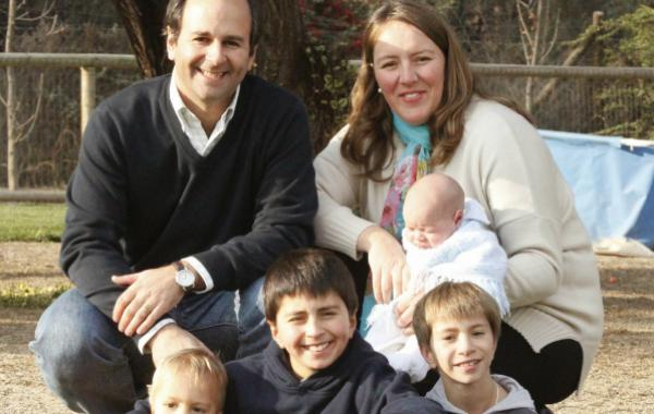 Opus Dei - Interview with Susana Wilson, mother of Jose Ignacio Ureta Wilson