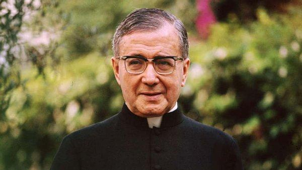 Opus Dei - Lūgšana