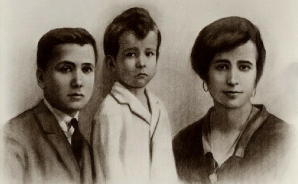 1. Brata in sestra