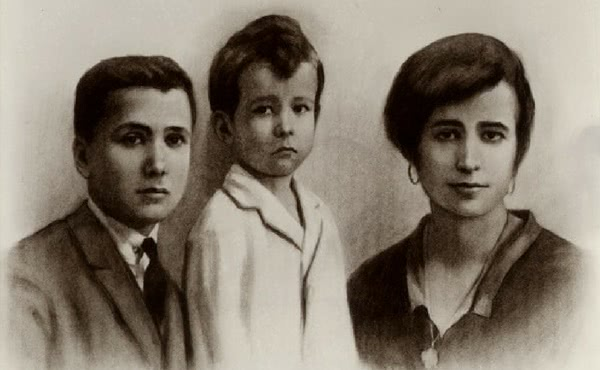 Opus Dei - Una familia cristiana