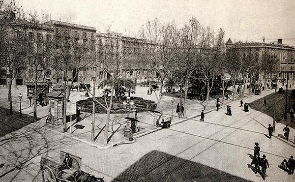 Josemaría Escrivá, un santo en la Barcelona de 1937