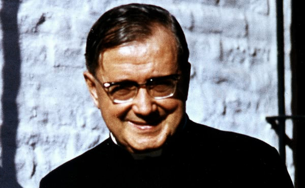 Opus Dei - Textos y audios de San Josemaría sobre los misterios del Rosario