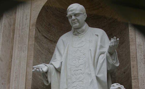 Opus Dei - São Josemaria Escrivá, Mestre de Perdão