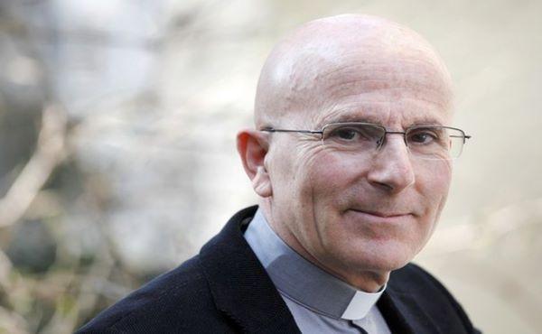 Mgr Joseph Bonnemain nommé nouvel évêque de Coire