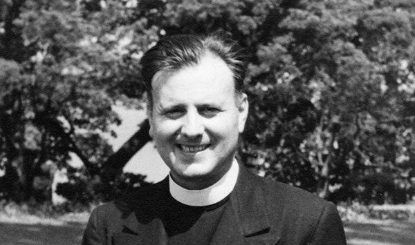 Opus Dei - Diocesan Phase Concludes for Father Joseph Muzquiz's Canonization Process