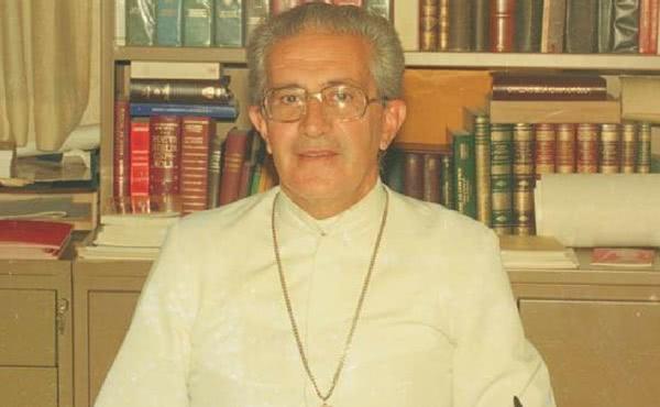 Opus Dei - Se abre proceso de beatificación de Monseñor Juan Ignacio Larrea Holguín