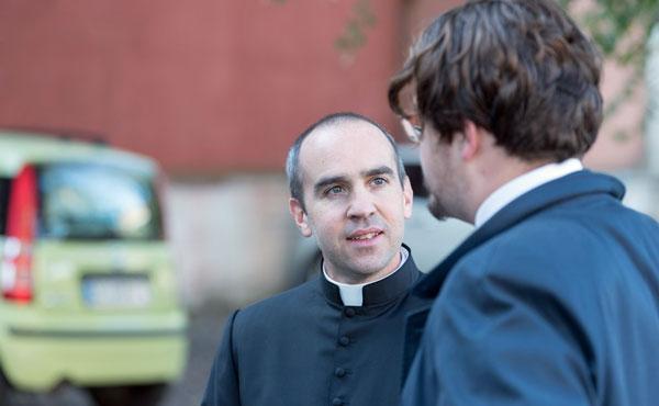 Opus Dei - 'Een heel mooie roeping': priesterwijding Opus Dei voor Nederland