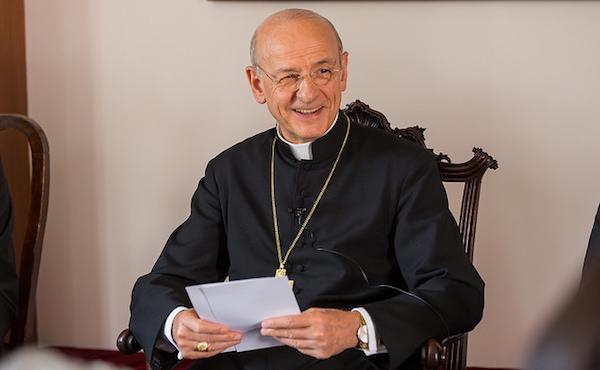 Opus Dei - 監督的訊息 (2017年7月7日)