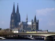 Eucharistischer Kongress in Köln