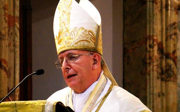 """Opus Dei - Bischof Küng: """"Er war ein Hirte nach dem Herzen Jesu"""""""