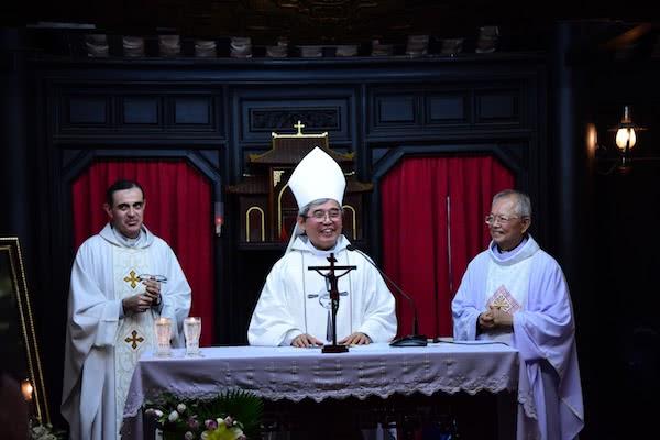 Opus Dei - THÁNH LỄ MỪNG KÍNH THÁNH JOSEMARIA ESCRIVA