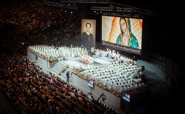 Opus Dei - 新真福瓜达露佩·兰达苏丽:走在日常生活的天堂之路上