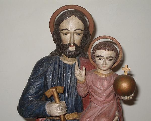 Siebter Sonntag des hl. Josef