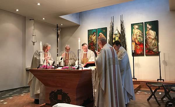 Opus Dei - Nähe zu Christus ist für Führungskräfte wesentlich
