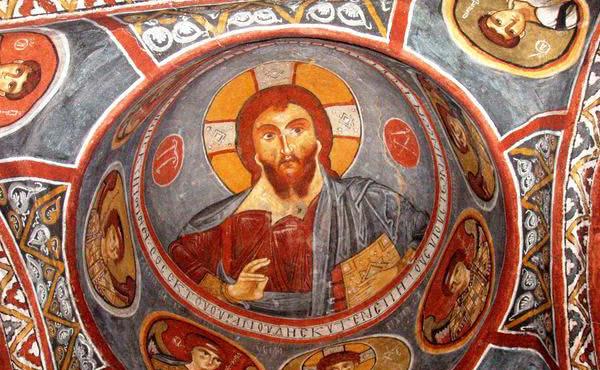 Opus Dei - Las Fiestas del Señor durante el tiempo ordinario (I)