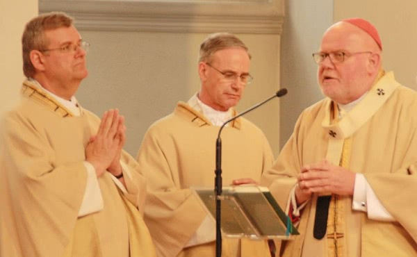"""Opus Dei - Cardenal Marx: """"Don Álvaro dio a conocer con su propia vida que Cristo está entre nosotros"""""""