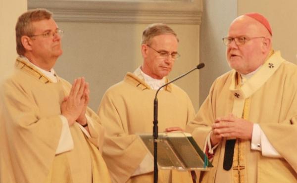 """Cardenal Marx: """"Don Álvaro dio a conocer con su propia vida que Cristo está entre nosotros"""""""
