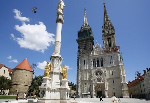 Homilija u zagrebačkoj katedrali, 26.06.2010