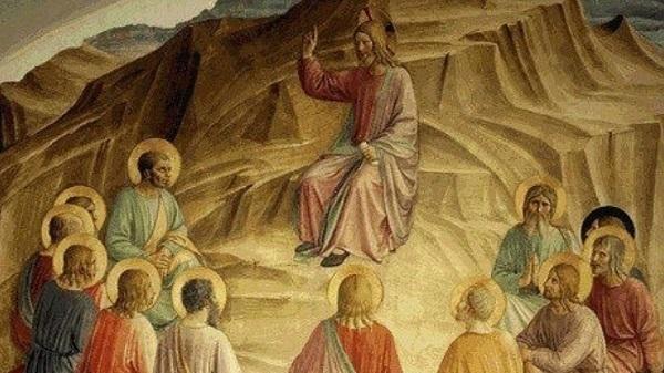 Komentarz do Ewangelii: Pełnia prawa