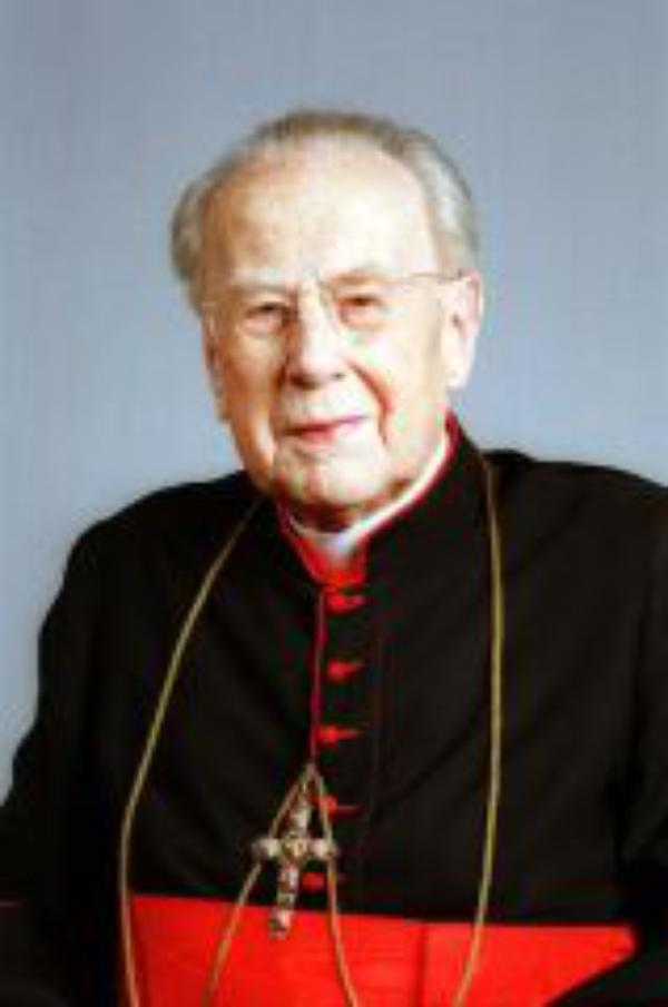 Entrevista al cardenal Franz König