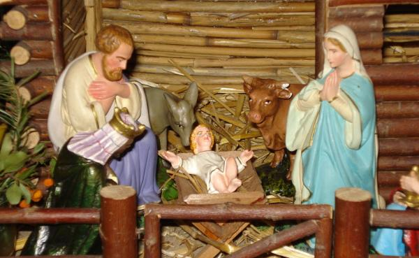 Weihnachts-Homilie des hl. Josefmaria auf Audio