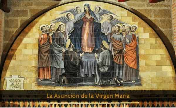 Opus Dei - La Asunción de la Virgen María