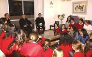 El Club La Caleta celebra su 30 aniversario
