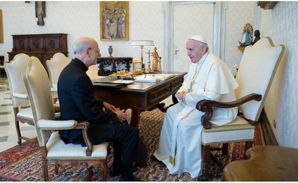 Opus Dei - El cuidado de las personas en la atención pastoral del Opus Dei