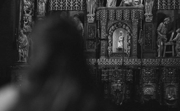 A devoção a Nossa Senhora no mês de maio
