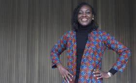 «La violencia de Boko Haram ha hecho tomar conciencia a Nigeria de la desigualdad que sufre la mujer»