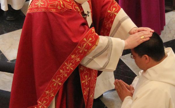 Opus Dei - Dekret 'Presbyterorum ordinis'