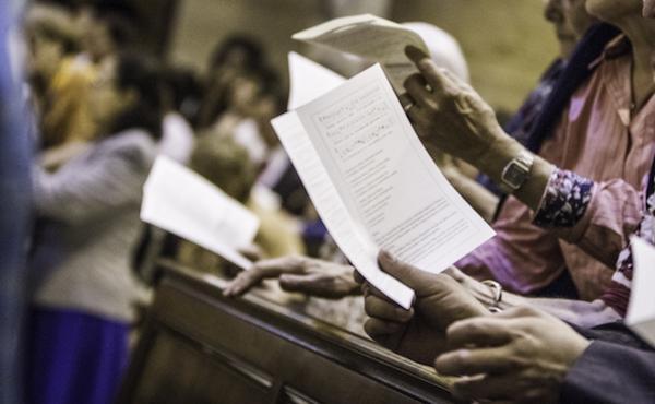 Opus Dei - Decenario al Espíritu Santo, con san Josemaría