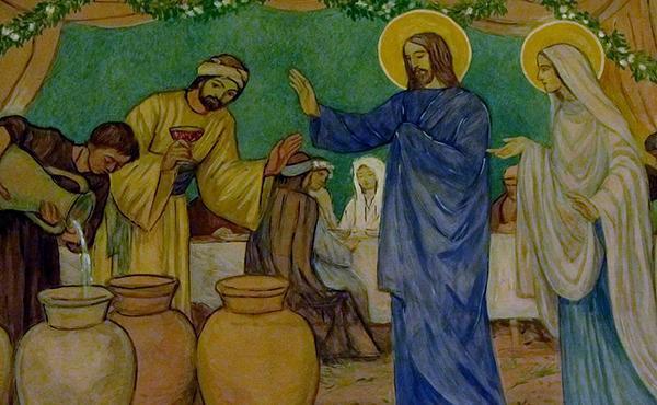 """Papa Francesc: """"Feu tot el que Ell us digui!"""""""